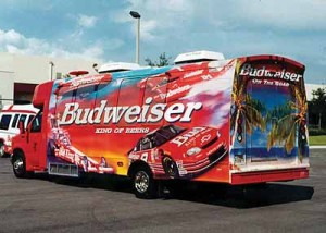 Bus wrap_vehicle graphic